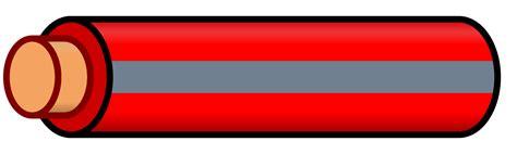 file wire gray stripe svg wikimedia commons