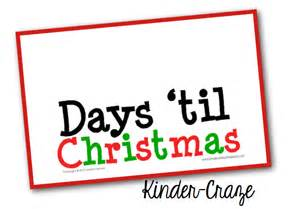 Stop by the kinder craze blog to grab this great freebie and find a