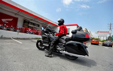 honda powersports rockville our quot wings tour 2014 quot started out at honda powersports of