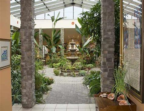 Garden Of Atrium Atrium Garden Ii Eco House