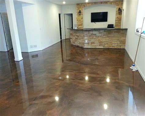 Basement Floor Paint Ideas   Pick Up the Best Paint Color