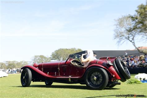 Alfa Romeo 8c 2300 by Auction Results And Sales Data For 1933 Alfa Romeo 8c 2300