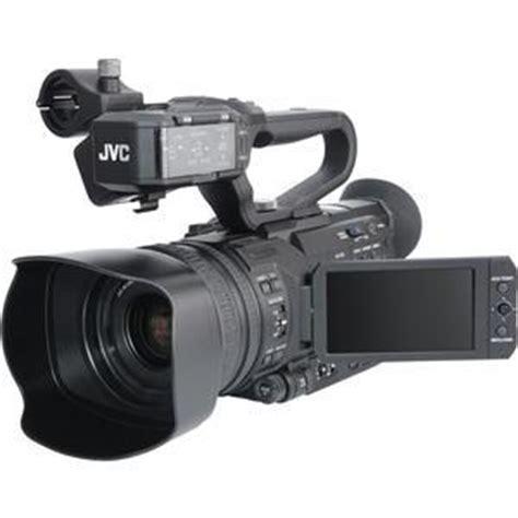 Tripod Handycam Jvc jvc gy hm170u ultra 4k hd 4kcam professional camcorder