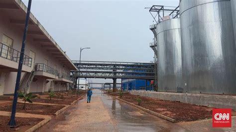 Harga Nikel Dunia pemerintah bantah bikin aturan penyebab smelter gulung tikar