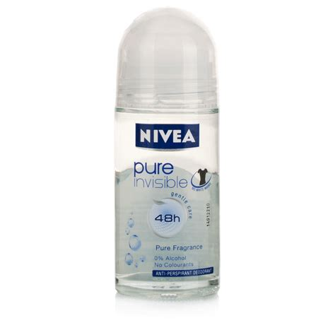 Nivea Deodorant nivea deodorant invisible roll on ebay