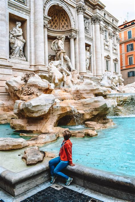 co dei fiori roma mappa rome in a weekend best things to do walking itinerary