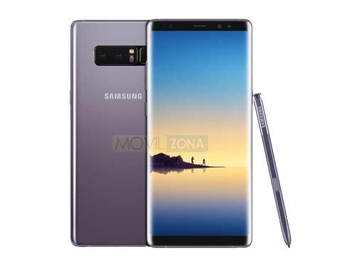 Samsung Note 8 Bm Samsung Galaxy Note 8 Caracter 237 Sticas Ficha T 233 Cnica Con
