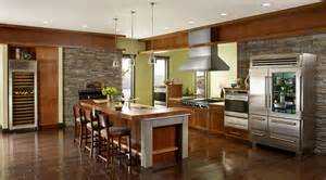 Wolf Kitchen Design 10 Kitchen Innovations For Improving Your New Generation Home Freshome