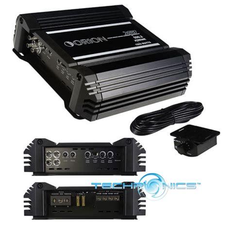 W Audio Xtr 1000 by Xtr500 2 2yr Waranty 1000w 2 Channel Xtr Car