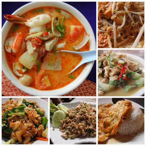 about food thai food for beginners world travel family