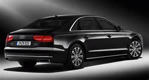 Image Audi A8 Audi A8 L Security Armored Vehicle