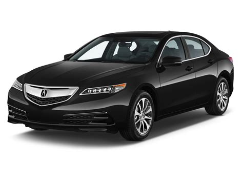 used certified one owner 2016 acura tlx tech near
