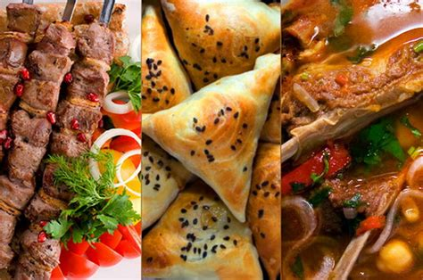 uzbek food festival of taste uzbekistan food pinterest uzbek cuisine impossible is nothing
