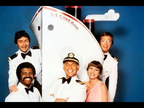 love boat love s theme la croisi 232 re s amuse love boat theme youtube