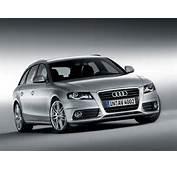 Audi A4 Avant S Line 2008