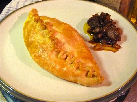 cornish pasty the ordinary cook