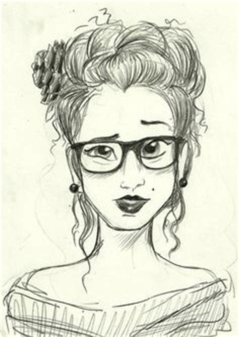imagenes hipster a lapiz tumblr dibujos a lapiz hipster buscar con google
