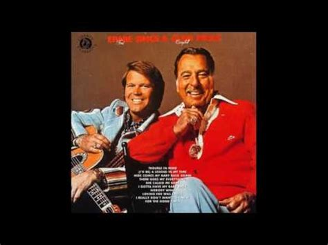 tenn ernie ford tenn ernie ford glen cbell on guitar for the