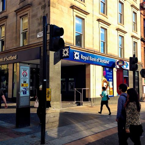 Banc Of Scotland by Royal Bank Of Scotland Bank Building Societies 23