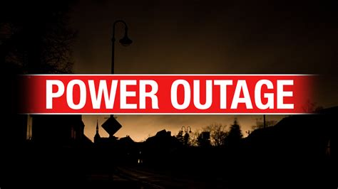 oge outage map og e reports thousands of power outages across oklahoma
