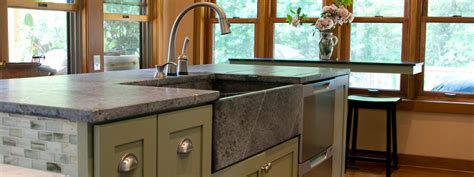 Kitchen Countertops Seattle Soapstone Countertops Seattle Best Home Design 2018