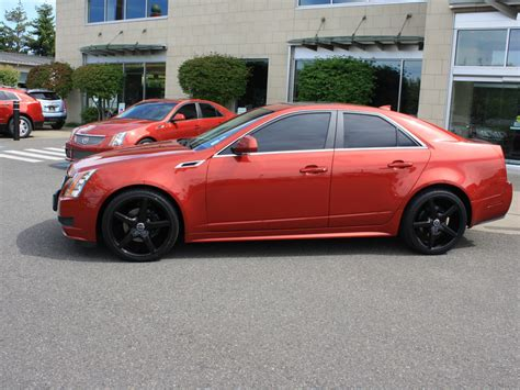 Used Cadillacs For Sale By Owner by One Owner Cadillac For Sale In Puyallup Puyallup Used Cars