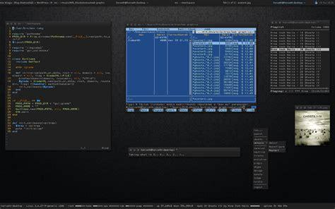 Color Scheme Designer openbox desktop 2009 01 20 by jaanos on deviantart