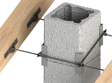 wierer camini camini wierer fissaggio per attraversamento a tetto