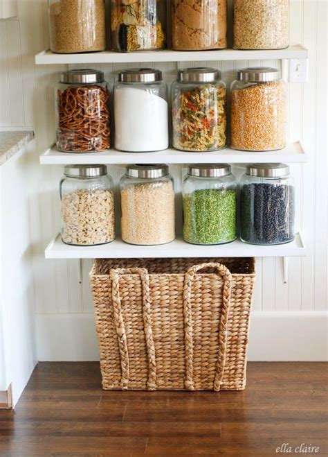 claire crisp diy small kitchen organizing ideas 74 best organize images on pinterest organization ideas