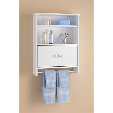 cabinet shelving bathroom chrome bathroom wall shelving