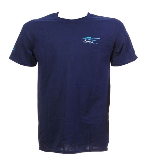 boat outline t shirts navy t shirt scarborough boatworks