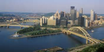 Pittsburgh To What Pittsburgh Can Teach The Rest Of The Country About