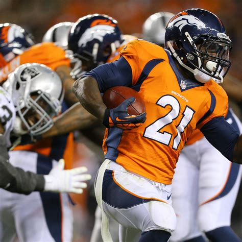 Week 6 Nfl Sleepers by Week 6 Sleepers Savvy Options To Replace Players