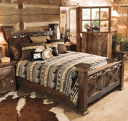 rustic bedroom furniture everything log homes