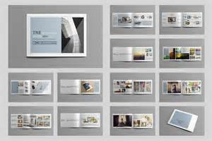 indesign portfolio brochure v419 brochure templates