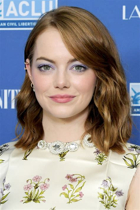 emma stone close up emma stone s latest red carpet look has us so ready for