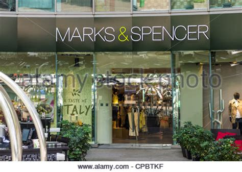 marks and spencer bureau marks and spencer department store on in