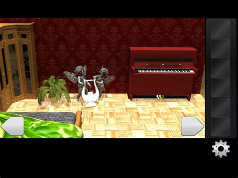 Play Room Escape by Play Room Escape Bedroom Free