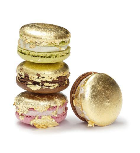 Sweety Gold 22 gold macarons sweet couture 22 karat mit genu 223