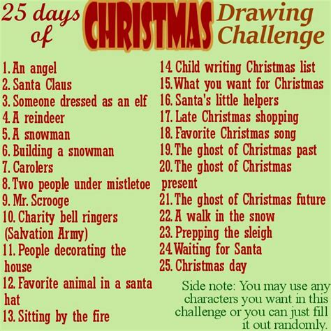 the 25 day challenge books 17 best ideas about drawing challenge on 30