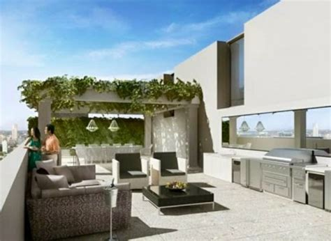 rooftop terrace design ideas examples and important