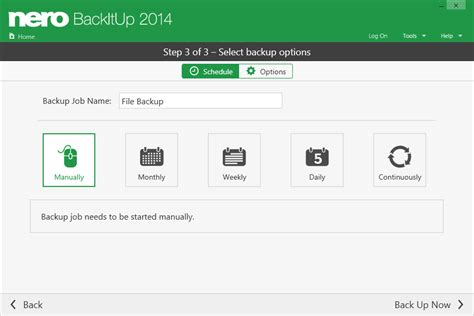 best backup software 2014 nero backitup review 2014