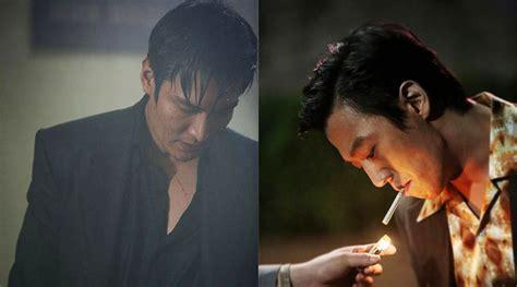 film pemeran utama lee min ho lee min ho dan kim rae won berkharisma di teaser gangnam