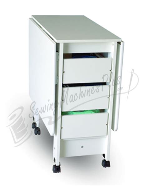 sewing and craft table fashion sewing cabinets model 98 cutting and craft table