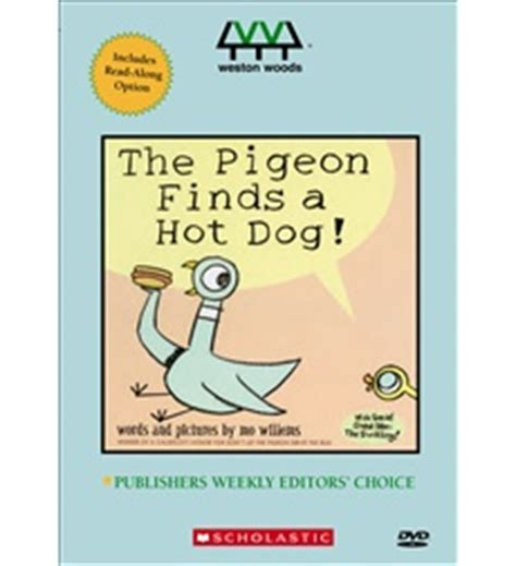 the pigeon finds a product pigeon finds a the