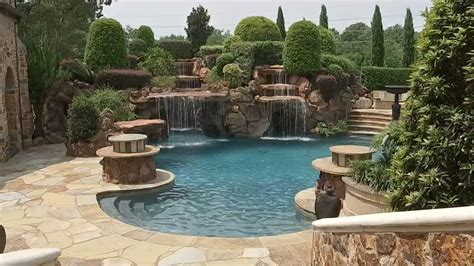 cool backyard pools 231 decorathing photos check out these amazing staycation backyard