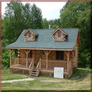 build your own log cabin driverlayer search engine