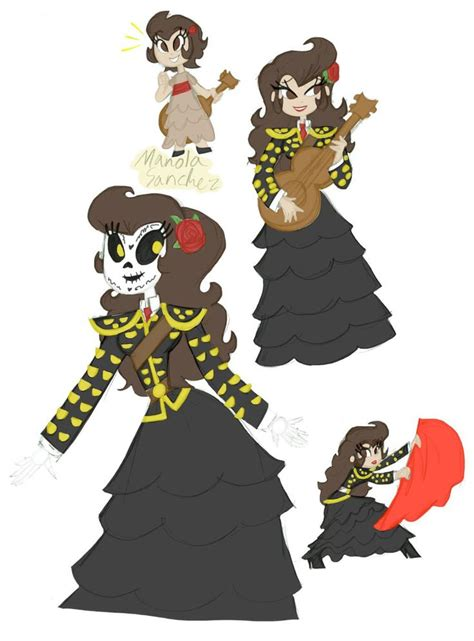 rule 63 by riderkid on deviantart 17 best images about the book of life on pinterest video