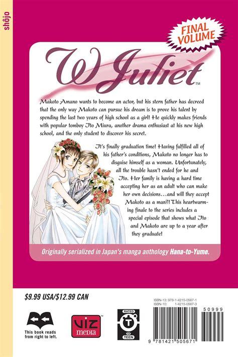 W Juliet Vol 7 W Juliet Vol 14 Book By Emura Official Publisher