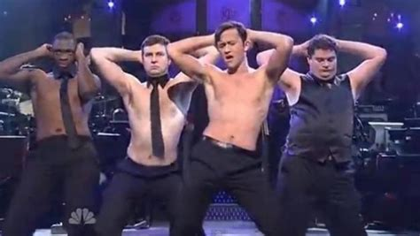 magic mike stripping scene it watch joseph gordon levitt s magic mike striptease
